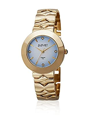 August Steiner Reloj 33 mm AS8157YG (Dorado)