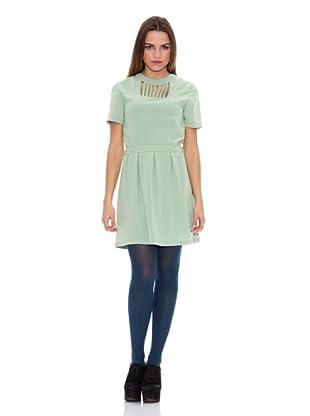 Pepa Loves Vestido Leandra (Verde Claro)