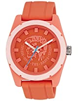 Diesel End-of-Season The Compan Analog Pink Dial Men's Watch - Dz1627I