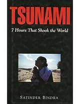 Tsunami: Seven Hours That Shook the World