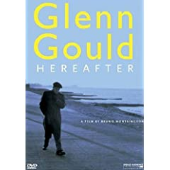 Glenn Gould Hereafter [DVD] [Import]