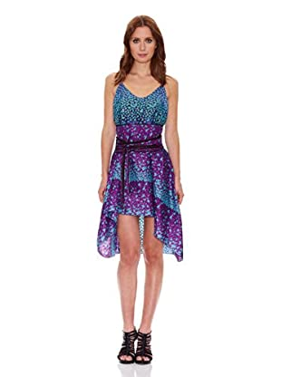 Candora Vestido Pietra (Multicolor)