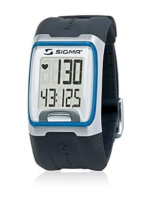 Sigma Sport Herzfrequenzmessgerät PC3 blau