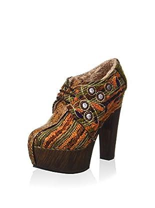 Fabi Zapatos abotinados