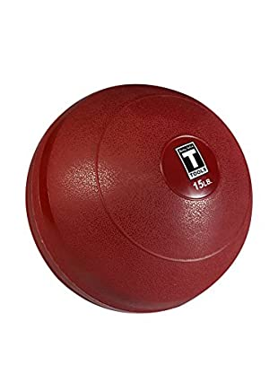 Slam Ball 15 lbs., Red