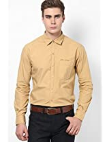 Beige Casual Shirt Canary London