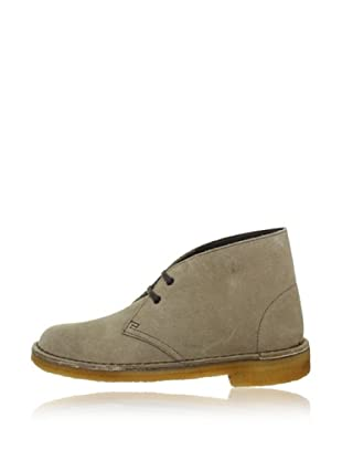 Clarks Botines Desert Boot (Gris)