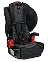 Britax Pioneer G1.1 Harness-2-Booster Car Seat, Domino