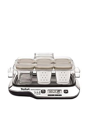 Tefal Yogurtera Multidelices Compacta 6 Tarros