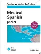 Medical Spanish Pocket (Pocket (Borm Bruckmeier Publishing))