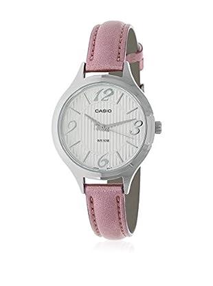 Casio Reloj con movimiento cuarzo japonés Woman Ltp-1393L-7A1 33 mm