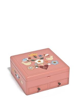 My Doll Box Large rosa