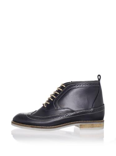 Swear Women's Charlotte 6 Brogue Boot (Navy)