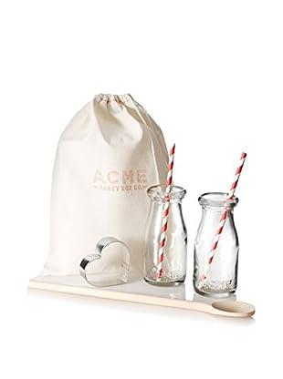 ACME Party Box Milk-N-Cookies Heart