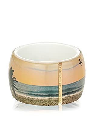 Marc by Marc Jacobs Bracciale Rigido Rue On Beach Bangle