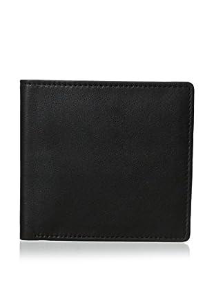 Royce Men's American Genuine Executive Bifold Wallet