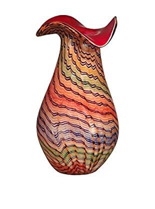 Dale Tiffany Alistar Art Glass Vase
