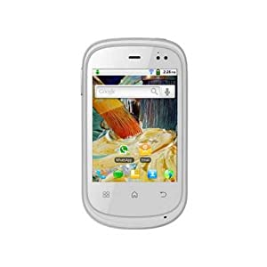 Micromax Android Full Touch Dual Sim Phone - A44