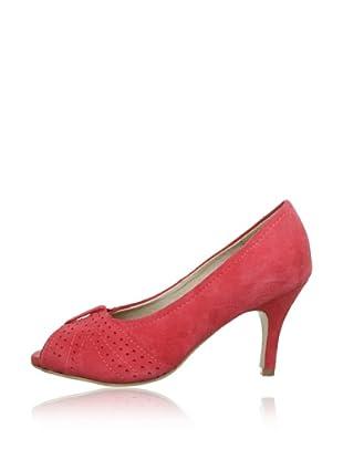Andrea Conti Zapatos Maurizia (Rojo)