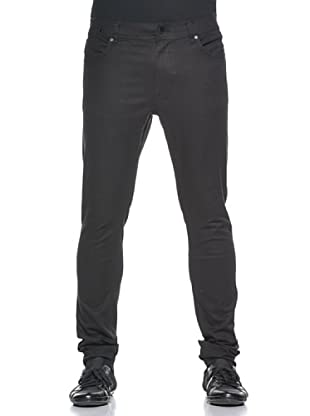 Diesel Pantalones Pyrons (Negro)