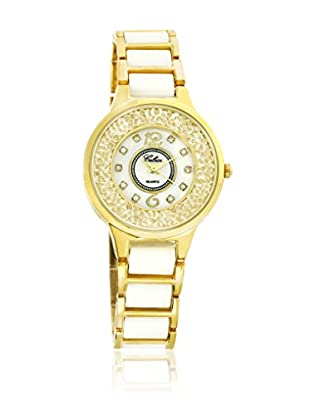 Art de France Reloj con movimiento Miyota Woman Round 30.0 mm