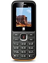 iball Bravo2 1.8L, With Auto Call Recording Feature