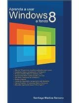 Aprenda a usar Windows 8 a fondo