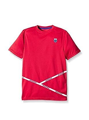 K-Swiss T-Shirt Game II Crew