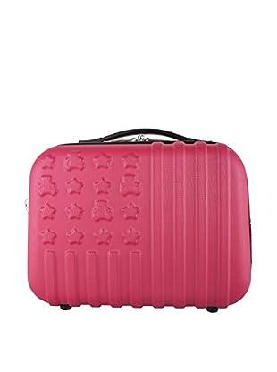 Lulu Castagnette Beautycase Sln  24 cm