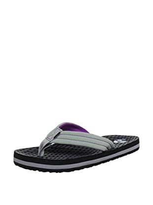 Reef Chanclas Surfers Are Friends (Gris/Morado/Negro)