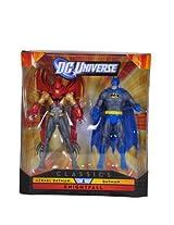 DC Universe Collector Classics Knightfall Azrael Batman Batman