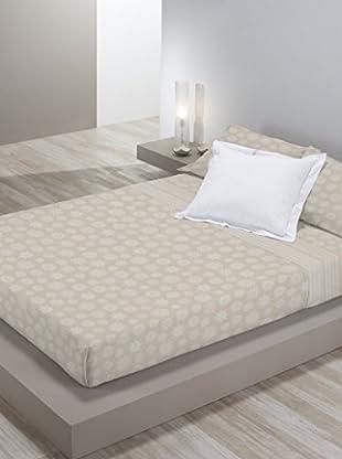 MANTEROL CASA Betttuch und Kissenbezug Luxe