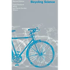 Bicycling Science, 2nd Edition