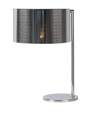 Lucide Lámpara de mesa Birka E27