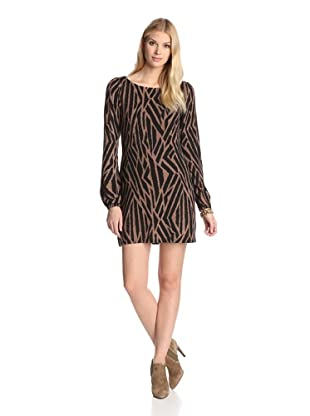 TART Collections Women's Davis Dress (Glass Ikat)