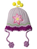 Kidorable Little Girls'  Lotus Hat