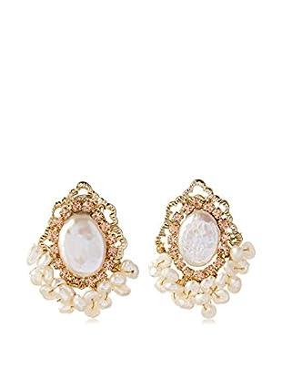 Leslie Danzis Delicate Teardrop Post Earrings