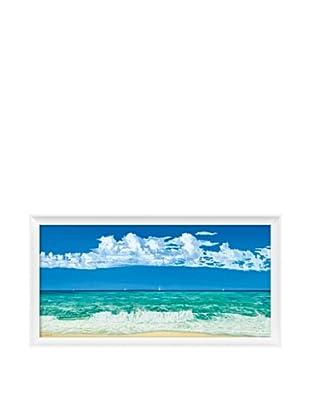 PlatinArt Cuadro A Soft Surf 56 x 106
