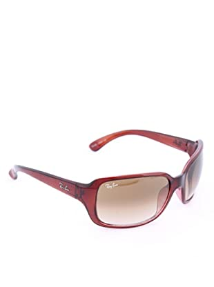 Ray Ban Sonnenbrille Carey RB 4068 829/51 rosa