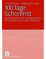 100 Tage Schonfrist: Bundespolitik und Landtagswahlen im Schatten der Großen Koalition