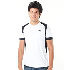 Puma T-shirt - White