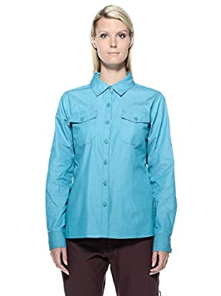 The North Face Camisa L/S Divas Shirt