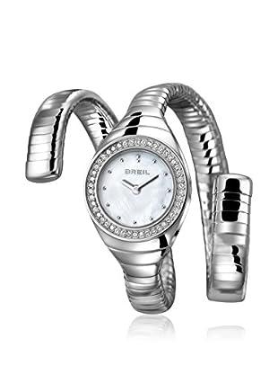 Breil Reloj de cuarzo Woman B Snake TW1165 30 mm
