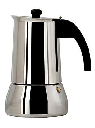 Arcuisine Cafetera Acero Inox 10 Tazas Modelo Parma