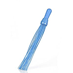 Gala 132785 Plastic Medium Floor Broom (Assorted colors)
