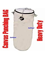 Heavy Duty Canvas Punching / Boxing Bag