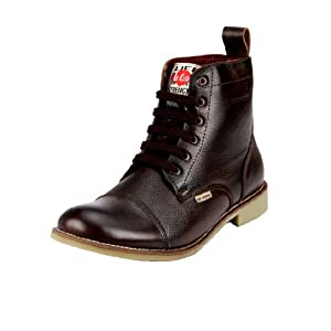 Lee Cooper LC9503 BROWN