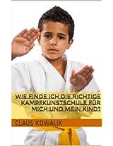 Wie finde ich die richtige Kampfkunstschule für mich und mein Kind?