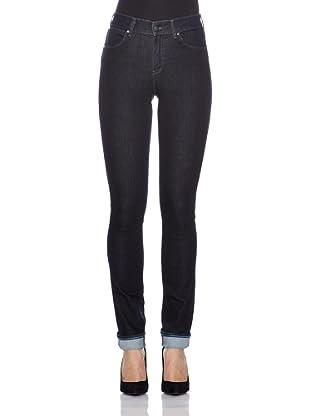 Wrangler Jeans Jess Supreme Stretch Denim Spa (dunkelblau)