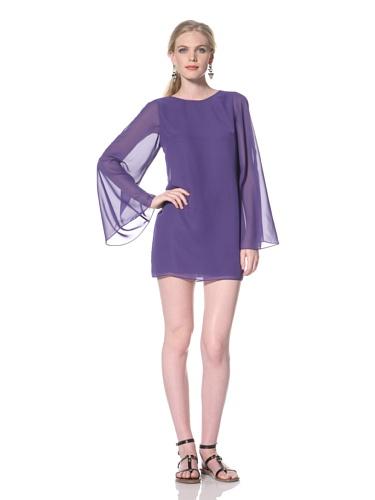 DV by Dolce Vita Women's Starling Dress (Purple)